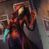Previews for the next Torg Eternity setting, the Cyberpapacy, begin today