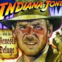 Indiana Jones and the Genesis Deluge